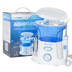 tăm xỉa răng nước aquaflosser